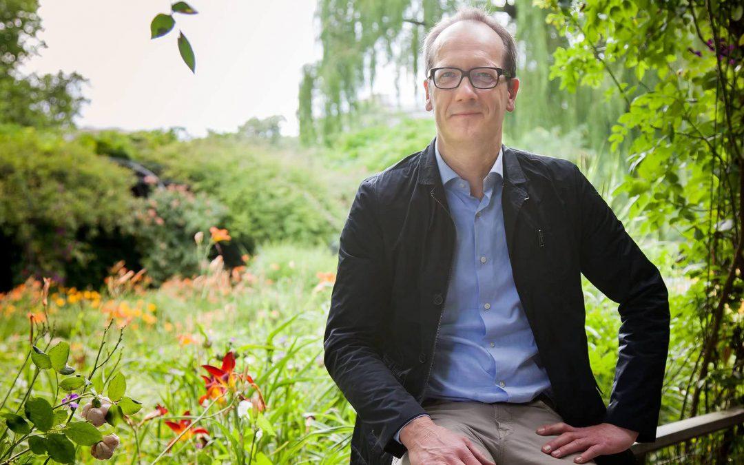 Biotopverbund und Vernetzung der Grünflächen