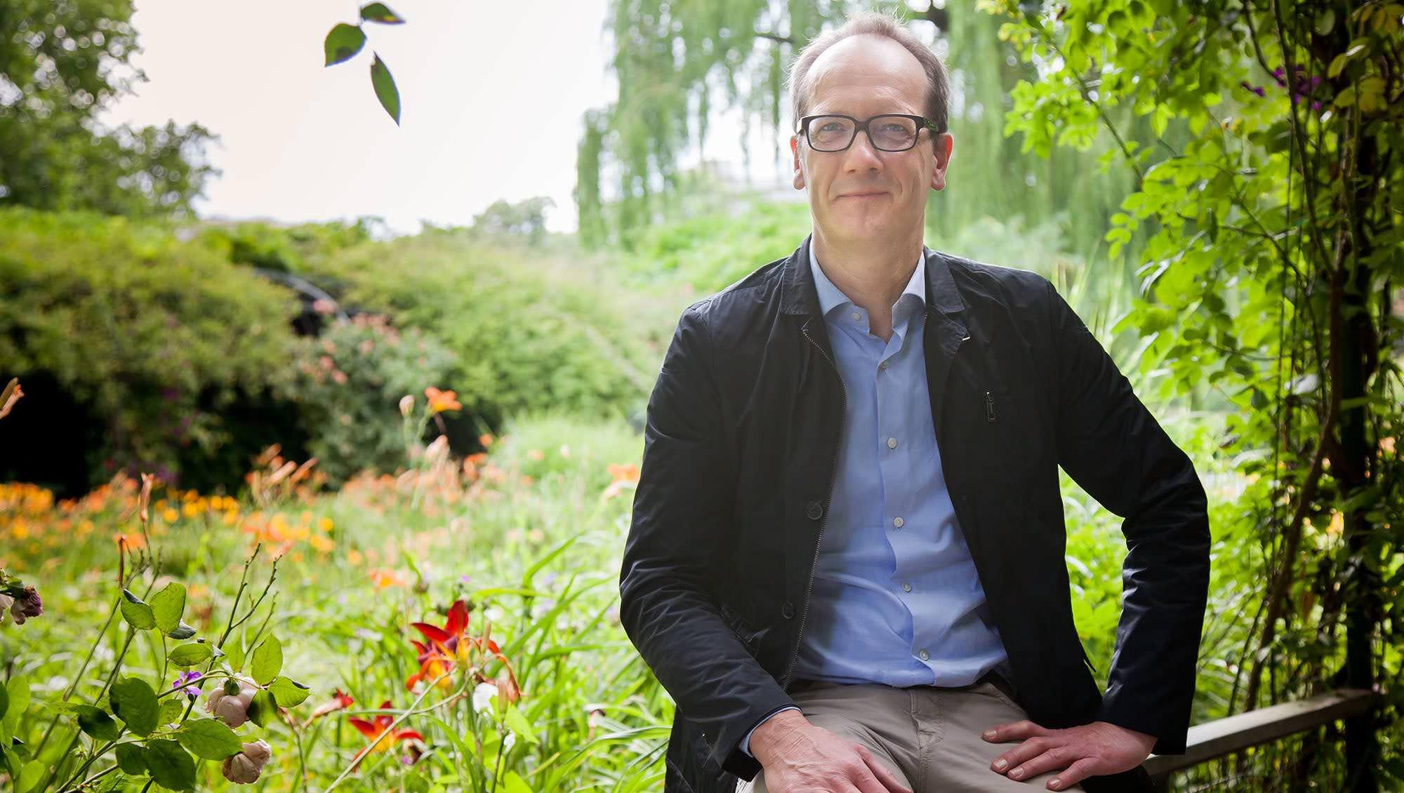 Biotopverbund und die Vernetzung der Grünflächen