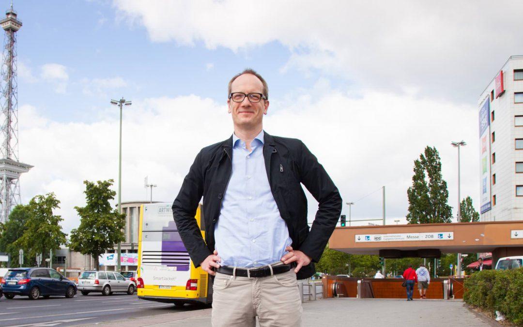 Berlin macht barrierefrei mobil!