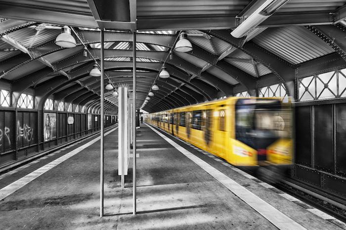 U-Bahn-Ausbau jetzt starten! U1 Richtung Ost und West vollenden!